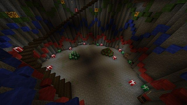 2014 11 24 1905468363577 [1.8] Herobrine Stole Christmas Map Download