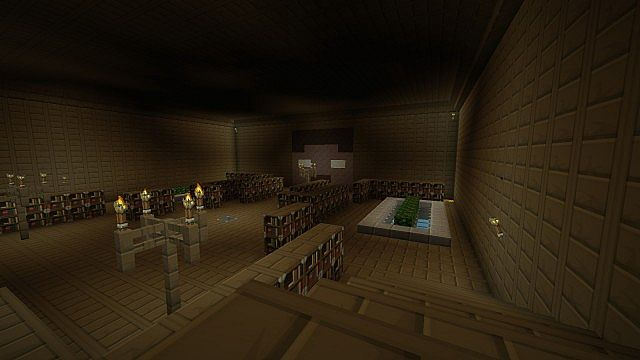 2014 11 24 1906258363579 [1.8] Herobrine Stole Christmas Map Download