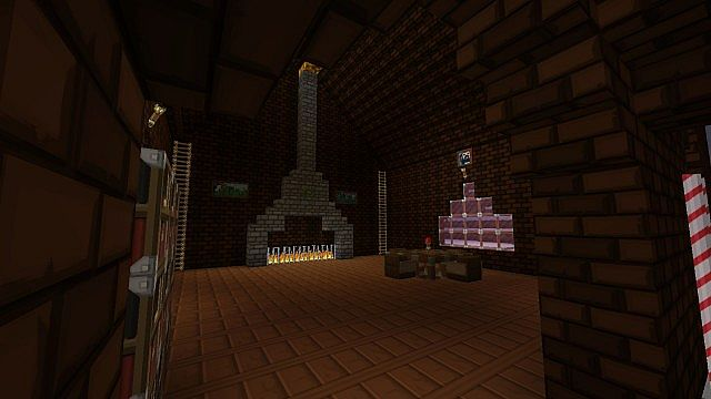 2014 11 24 1907138363585 [1.8] Herobrine Stole Christmas Map Download