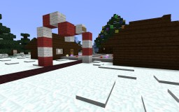 Christmas Lobby or Spawn