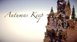 Autumns Keep 51x51 [AWB] Minecraft Map & Project