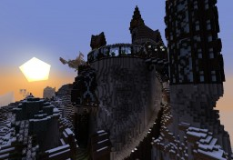 Kingdom of Archon Minecraft Map & Project