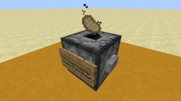 Fully Working Toaster Minecraft Map & Project