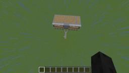 Moderen House 2.0 Minecraft Project
