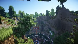 Spawn - lobby v.4 Minecraft Map & Project