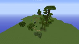N3XT 5UP3RFLAT 1.0 [For Minecraft 1.7.0+] Minecraft Map & Project