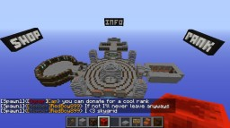 Factions SkyGrid server! Minecraft Server