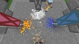 minecraft spells in vanilla minecraft
