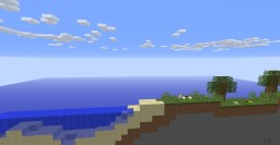The Platformer Minecraft Map & Project