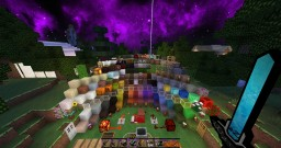 OYASAI PACK 2.0 [PvP resource pack] ver1.7.x