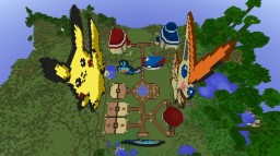 KiwiGaming Pixelmon Minecraft Server