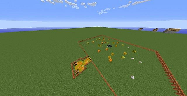 how to make a chicken killer in minecraft