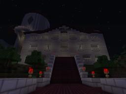 Thriller Bark (1.8) Minecraft Map & Project