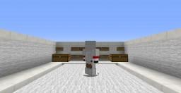 PAINTBALL warfair!!! Minecraft