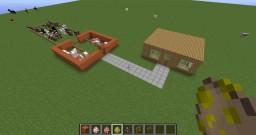 A farm And farmhouse Enjoy.