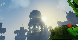 Enchanted - Skywars Map Minecraft
