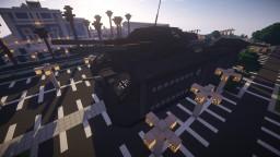 [Flan] [1.7.10/1.8] Landkreuzer P.1000 Ratte Minecraft Mod