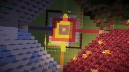 Small server hub? Minecraft Map & Project