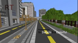 NoDetailsButColorful [1.8] [Update] Minecraft Texture Pack
