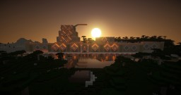 The Kingdom Minecraft Project