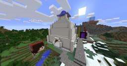 Minecraft Library 1.8