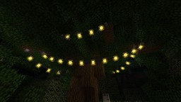 [1.7.10/1.7.2/1.6.4] [Forge] Fairy Lights Minecraft