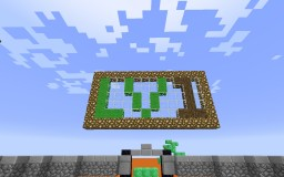Rage Parkour The 4 Levels Minecraft Project