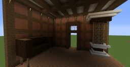 The 7th Guest Mansion Large Scale Map
