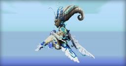 Skyborne Minecraft Project