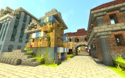 WillPack (barely 1.11 compatible) Minecraft