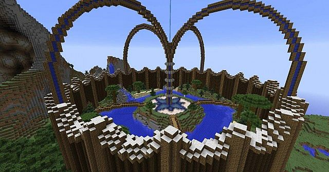 Vote for SynergyCraft on Planetminecraft.com