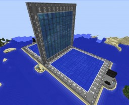Battleship Minecraft