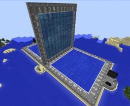 Battleship Minecraft Project