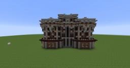 Best Thaumcraft Minecraft Maps & Projects - Planet Minecraft