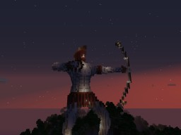 Spartan Man Project 2014 Minecraft