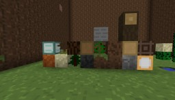 8x8 Pixelfun Minecraft Texture Pack