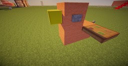 How to make birds Minecraft Blog Post