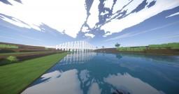 Bridge Design / MC Minecraft Project