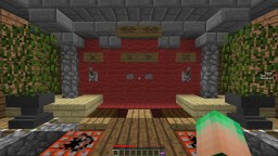 Minesweeper Minigame Minecraft Map & Project