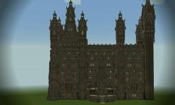 Castle Zero - Preview Minecraft Project