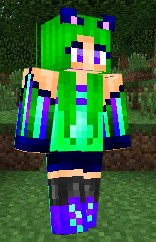 Mali's How-To skin tutorial :D Minecraft Blog