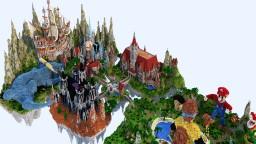Playful Server hub! :) Minecraft Map & Project
