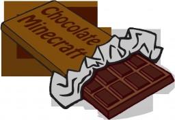 Chocolate Minecraft Minecraft Mod