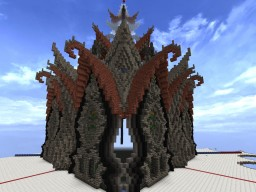 Cresinthia [WIP][ON HOLD] Minecraft