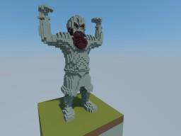 Erebor Support Dwarf + Download! Minecraft Project