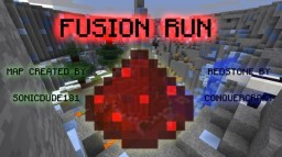 Fusion Run (Death Run) Minecraft
