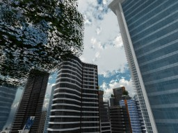 GrandBay City [Version 4.0 Out Now] Minecraft