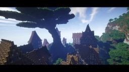 (Timelapse) Hometree - Afteryears - Minecraft
