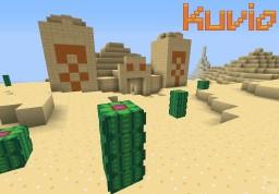 Kuvio Minecraft Texture Pack