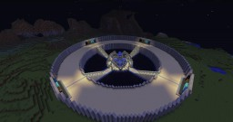 Spawn :/ Minecraft Map & Project